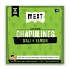 Meat Maniac Salt & Lemon Chapulines (30g)