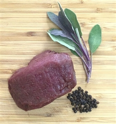Ostrich Filet- 8oz (Package)