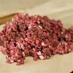 Elk Ground Meat- 1lb (Package)