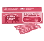 Giant Gummy Bacon Slices (4.4oz)