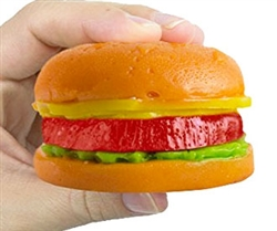 Giant Gummy Burger (7oz)