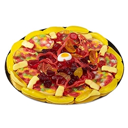 Candy Gummy Pizza (15.34oz)