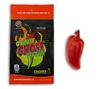 Gummy Ghost Pepper (Insane Heat)