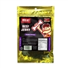 Meat Maniac Original Peppered Beef Jerky (3oz)