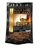 Whiskey Beef Jerky (3oz)