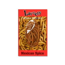 Larvets- Mexican Spice