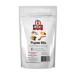 Meat Maniac BBQ Pupae Mix
