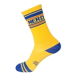 Nerd Gym Socks