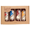 Wild Game Summer Sausage Gift Box (4pk)
