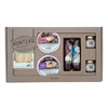 Wild Game Summer Sausage & Cheese Gift Box