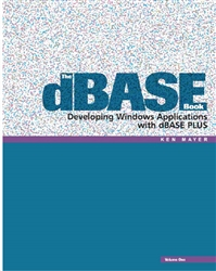 The dBASE BOOK - 3rd Edition PDF Bundle - Download