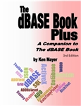 The dBASE Book Plus PDF 3rd Edition - Download