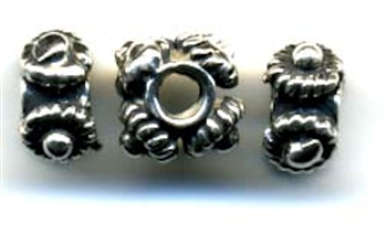 Flowers Spacer 5/1""