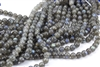 9mm Natural Labradorite Gemstone Round Beads