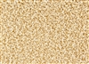 15/0 Miyuki Japanese Seed Beads with Czech Coating - Opaque Champagne Luster