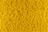 8/0 Matsuno Japanese Seed Beads - Opaque Sunglow Yellow Frosted #F404A