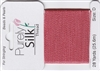 Purely Silk Beading Thread - Size E - Coral