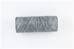35 Yards of Artificial Sinew 60LB Test - Haze Grey