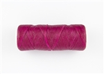 35 Yards of Artificial Sinew 60LB Test - Magenta Pink