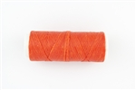 35 Yards of Artificial Sinew 60LB Test - Orange