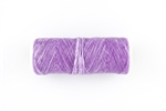 35 Yards of Artificial Sinew 60LB Test - Orchid