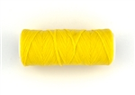 35 Yards of Artificial Sinew 60LB Test - Yellow