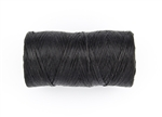 150 Yards of Artificial Sinew 70LB Test - Black