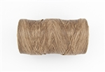 150 Yards of Artificial Sinew 70LB Test - Brown