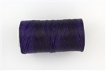 150 Yards of Artificial Sinew 70LB Test - Dark Purple