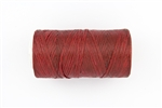 150 Yards of Artificial Sinew 70LB Test - Earthtone Red