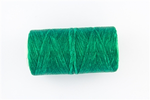 150 Yards of Artificial Sinew 70LB Test - Emerald