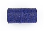 150 Yards of Artificial Sinew 70LB Test - Navy Blue