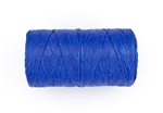 150 Yards of Artificial Sinew 70LB Test - Pacific Blue