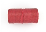 150 Yards of Artificial Sinew 70LB Test - Red