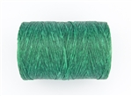 300 Yards of Artificial Sinew 70LB Test - Emerald