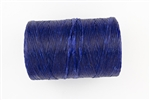 300 Yards of Artificial Sinew 70LB Test - Navy Blue