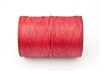 300 Yards of Artificial Sinew 70LB Test - Red