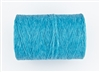 300 Yards of Artificial Sinew 70LB Test - Vibrant Turquoise