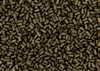 #1 Bugle 3mm Japanese Toho Glass Beads - Olive Brown Metallic Matte #702