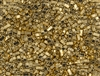 Miyuki Half Tila Bricks 2.5x5mm Glass Beads - 24K Gold Plated #TLH191
