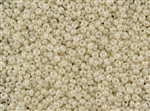 3MM Magatama Toho Japanese Seed Beads - Cream Ceylon Pearl #147