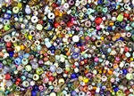 250 Grams Toho Seed Bead Mix - Go With The Flow Mix