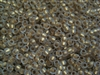 6/0 Toho Japanese Seed Beads - Bronze Lined Crystal Matte #989F