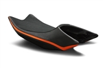 KTM 1290 super duke 2014-2016 seat cover Luimoto Sixty61