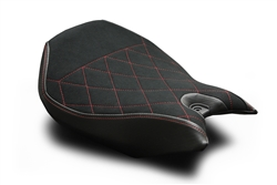 ducati 899 diamond seat covers front Luimoto Sixty61