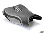 HAYABUSA GSXR1300 SEAT COVERS 2008-2015 Sixty61