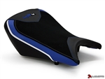 BMW S1000RR 2012-2014 limited edition seat covers Luimoto Sixty61