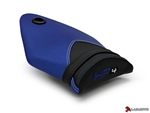 BMW S1000RR 2012-2014 Seat Cover Rear Luimoto Sixty61