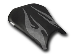 Luimoto Front Seat Cover | Tribal Flame | Honda CBR 600RR 05-06