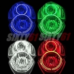 SUZUKI HALO HEADLIGHTS | GSXR 1000